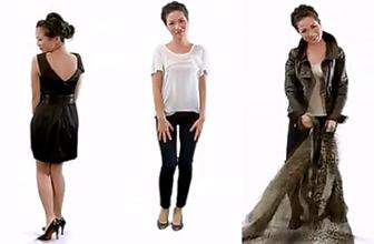 10件魅力女人基本装备