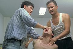 韩版暴力警察首次施虐