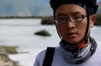 走进西藏-骑行者纪录片