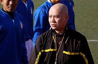 足球比赛黄红牌外的牌