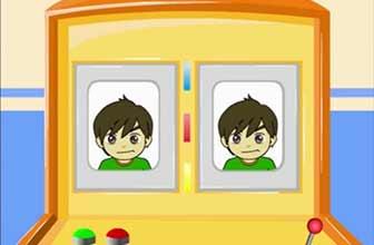 幼儿英语动画乐园05