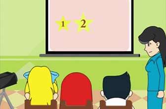 幼儿英语动画乐园06