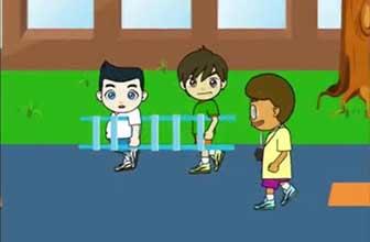幼儿英语动画乐园04