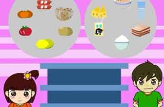 英语动画四年级15集