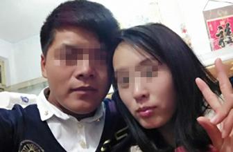 女子中七刀警方称自杀