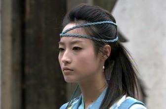 《粉蝶》电视剧12