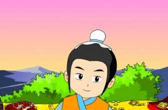 《亲子小故事》第65集