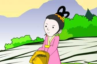 《亲子小故事》第26集