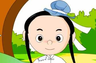 《亲子小故事》第30集