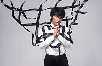 陈志朋《我的音乐故事》41期