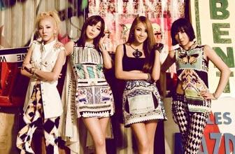 YG南太铉退团2NE1解散