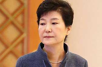 朴槿惠遭弹劾的罪状们