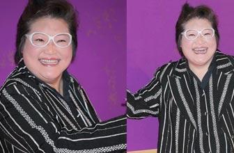 烈火奶奶鲁芬离世享年63岁!