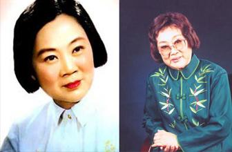 93岁的越剧艺术家范瑞娟逝世
