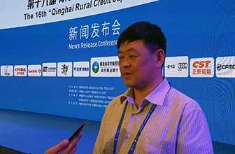 中国石油助力青海湖自行车赛