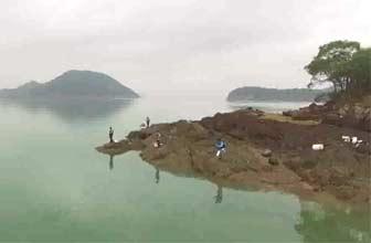 体育浸染宁海山水之间