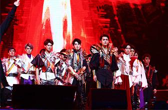 《刺客先生》北京演唱会
