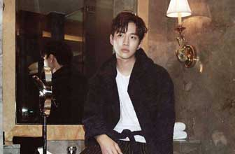 2PM李俊昊韩国solo出击