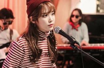IU新专辑确认延迟发行